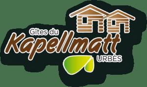Gîtes vacances du Kapellmatt à Urbès (68) Hautes Vosges d'Alsace